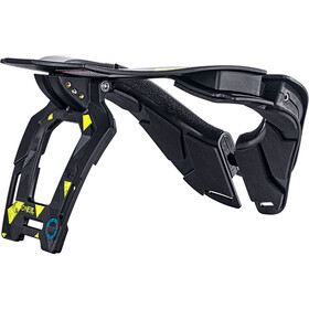 O'Neal Tron Protection de cou, assault black/blue/yellow